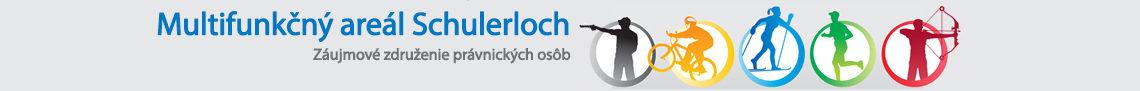 """""""Multifunkčný areál Schulerloch"""""""